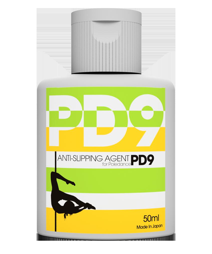 ポールダンス用PD9